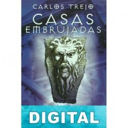 Casas embrujadas Carlos Trejo