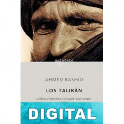 Los talibán Ahmed Rashid