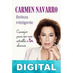 Belleza inteligente Carmen Navarro