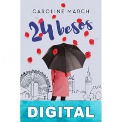 24 besos Caroline March
