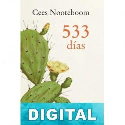 533 días Cees Nooteboom
