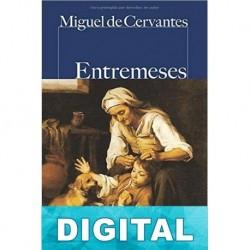 Entremeses Cervantes