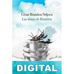 Las almas de Brandon César Brandon Ndjocu