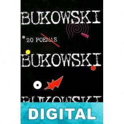 20 poemas Charles Bukowski