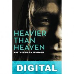 Heavier Than Heaven Charles R Cross