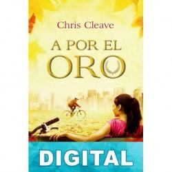 A por el oro Chris Cleave