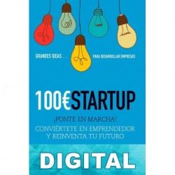 100 euros startup Chris Guillebeau
