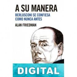A su manera Alan Friedman
