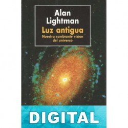 Luz antigua Alan Lightman