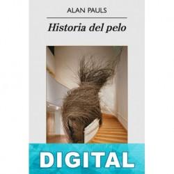 Historia del pelo Alan Pauls
