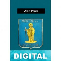 Noche en Opwijk Alan Pauls