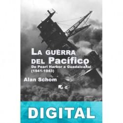 La guerra del Pacífico Alan Schom