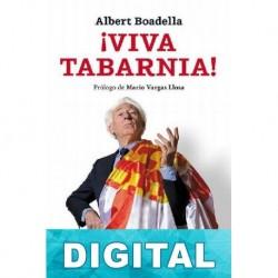¡Viva Tabarnia! Albert Boadella