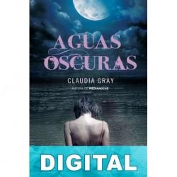 Aguas oscuras Claudia Gray