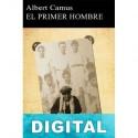 El primer hombre Albert Camus