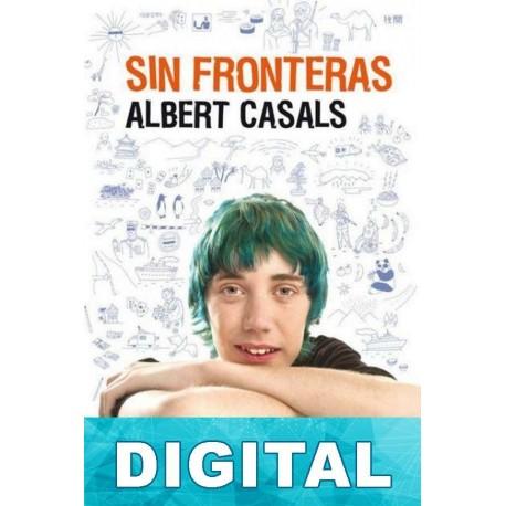 Sin fronteras Albert Casals