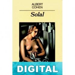 Solal Albert Cohen
