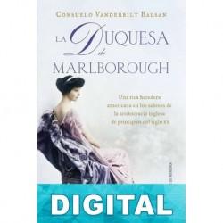 La duquesa de Marlborough Consuelo Vanderbilt Balsan