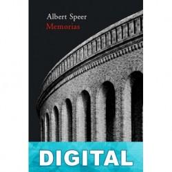 Memorias Albert Speer