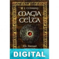 Magia Celta D. J. Conway