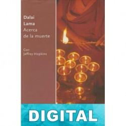 Acerca de la muerte Dalai Lama XIV & Jerrfey Hopkins