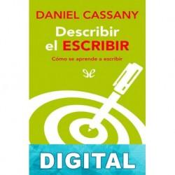 Describir el escribir Daniel Cassany