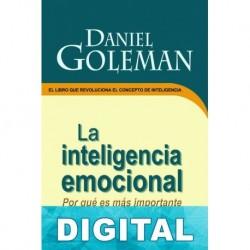 La inteligencia emocional Daniel Goleman