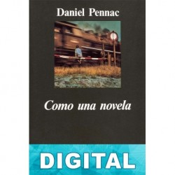 Como una novela Daniel Pennac