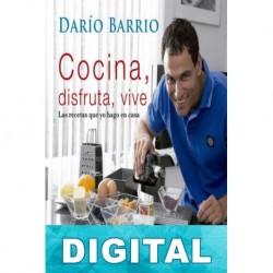 Cocina, disfruta, vive Darío Barrio