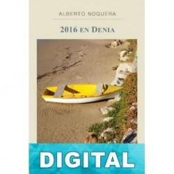 2016 en Denia Alberto Noguera