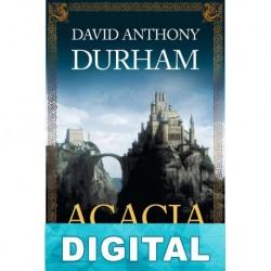 Acacia David Anthony Durham
