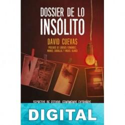 Dossier de lo insólito David Cuevas