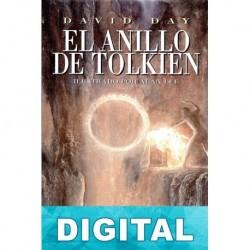 El Anillo de Tolkien David Day