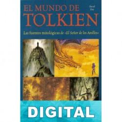 El mundo de Tolkien David Day