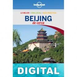 Beijing de cerca 3ª Ed. David Eimer