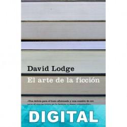 El arte de la ficción David Lodge