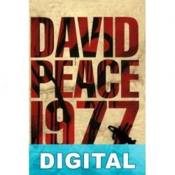 1977 David Peace