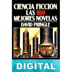 Ciencia ficción. Las 100 mejores novelas David Pringle