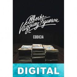 Codicia Alberto Vázquez-Figueroa