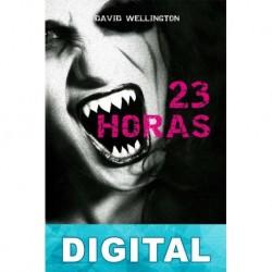 23 horas David Wellington