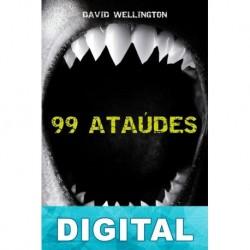 99 ataúdes David Wellington