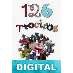 126 trocitos Déborah F. Muñoz