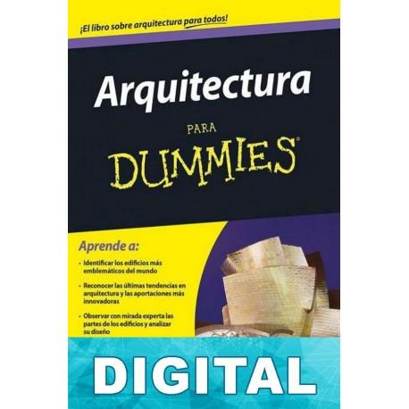 Arquitectura para Dummies Deborah K. Dietsch