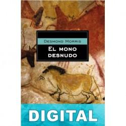El mono desnudo Desmond Morris
