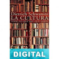 La cultura Dietrich Schwanitz