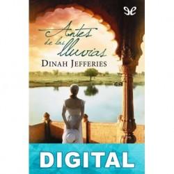 Antes de las lluvias Dinah Jefferies