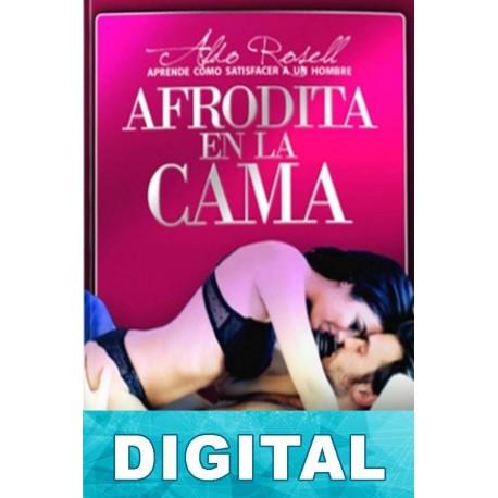 Afrodita en la cama Aldo Rosell