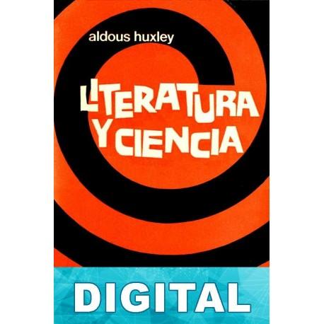 Literatura y ciencia Aldous Huxley