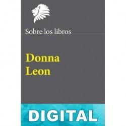 Sobre los libros Donna Leon