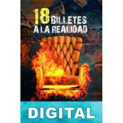 18 billetes a la realidad Eduardo Rubio Aliaga